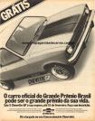 Propaganda Chevrolet Chevette Sedan GP 1976 (03)